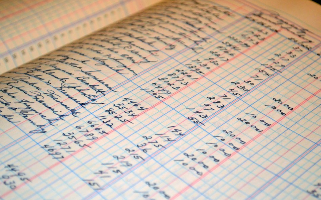 Why Do You Need Bookkeeping Services?
